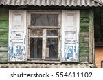 Simple White Window With...
