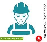 vector builder eps vector...   Shutterstock .eps vector #554629672
