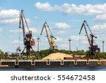 nizhny novgorod  russia   may... | Shutterstock . vector #554672458