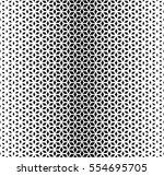 vector seamless pattern. modern ...   Shutterstock .eps vector #554695705