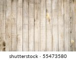 close up of gray wooden fence... | Shutterstock . vector #55473580