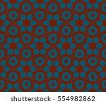 modern stylish texture.stylish... | Shutterstock . vector #554982862