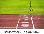 signal detection tool the... | Shutterstock . vector #555093862