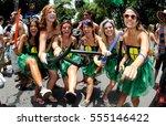 Carnival  Rio De Janeiro ...