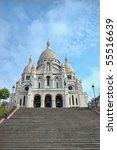 Sacre Coeur Basilica  Basilica...
