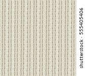 striped decorative pattern.... | Shutterstock .eps vector #555405406