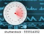 High Blood Pressure Diagnostic...