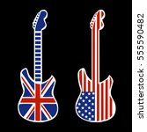 british and american rock and...
