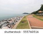 beach | Shutterstock . vector #555760516