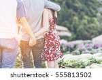 catch cheating | Shutterstock . vector #555813502