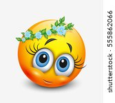 Cute Virgo Emoticon  Emoji  ...