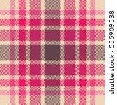tartan plaid seamless pattern | Shutterstock .eps vector #555909538