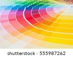 Color Palette  Guide Of Paint...