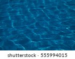 water abstract background ... | Shutterstock . vector #555994015