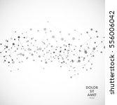 modern vector design with... | Shutterstock .eps vector #556006042