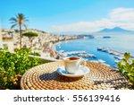 Cup Of Fresh Espresso Coffee I...
