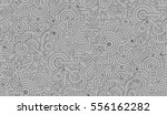 mechanical vector seamless... | Shutterstock .eps vector #556162282