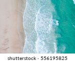 aerial view. top view.amazing... | Shutterstock . vector #556195825