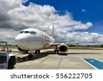 porto seguro  bahia  brazil  ...   Shutterstock . vector #556222705