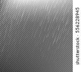 rain transparent template... | Shutterstock .eps vector #556228945