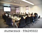 blurred image of education... | Shutterstock . vector #556245322