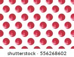 seamless pattern with painted... | Shutterstock . vector #556268602