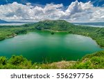 Taal Volcano In Tagaytay ...