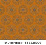 modern geometric seamless... | Shutterstock . vector #556325008