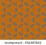 decorative wallpaper design in...   Shutterstock . vector #556387822