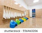 clean individual children's...   Shutterstock . vector #556463206
