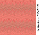 seamless zigzag hatch pattern.... | Shutterstock .eps vector #556476982
