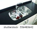 sink | Shutterstock . vector #556483642