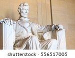 Abraham Lincoln Monument In...