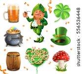 Feast Of Saint Patrick....