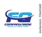 fq logo | Shutterstock .eps vector #556632682