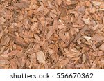 Wood Chips  Background  Texture