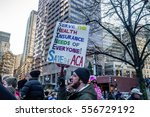 boston  ma  usa january 15 ...   Shutterstock . vector #556729192