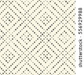 seamless grid pattern. vector... | Shutterstock .eps vector #556929988