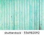 Mint Painted Wood Panels...