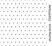 seamless polka dots pattern... | Shutterstock .eps vector #556995646