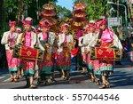 denpasar  bali island ... | Shutterstock . vector #557044546