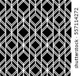 seamless geometric pattern.... | Shutterstock .eps vector #557114272