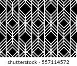 seamless geometric pattern.... | Shutterstock .eps vector #557114572