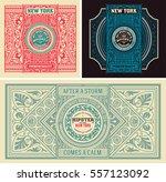 set labels. vector   Shutterstock .eps vector #557123092