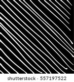 set of eight black and white... | Shutterstock .eps vector #557197522