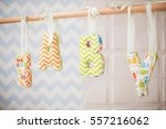 Handmade Colorful  Letters Toy...