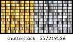 gold silver gradient background ...   Shutterstock .eps vector #557219536