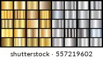 gold silver gradient background ... | Shutterstock .eps vector #557219602