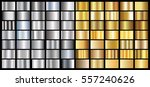 silver gold gradient background ... | Shutterstock .eps vector #557240626