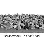 Concrete Fragments Of...
